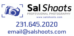 Sal Shoots - Shoots Mobile Studios - The Whole Shooting Match