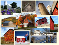 Landmarks of Leelanau Farms